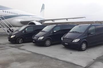 Izmir Airport Transfer to Kusadasi