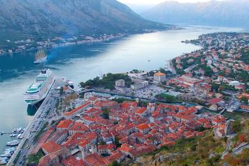 Small Group : Best of Montenegro Tour