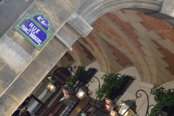 Fantastica giornata di 5 ore per shopping e cambio di stile a Parigi