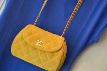Sortie shopping privée à Paris avec une Personal Shopper