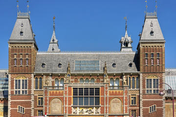 Private Fast Lane Rijksmuseum Tour in Amsterdam