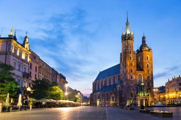 Krakow Private Walking Tour with ...