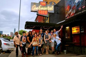 Book Austin Live Music Crawl on Viator