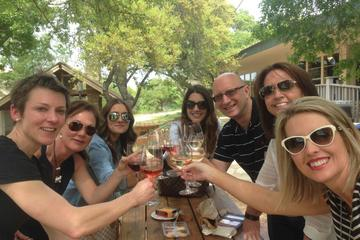 Book Austin's Salt Lick and Winery Shuttle on Viator