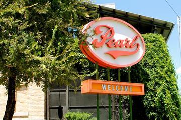 Pearl Brunch Walking Tour of San Antonio