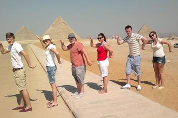 6-Day Tour of Cairo, Alexandria and Fayoum