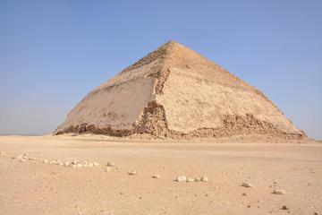 Frei gestaltbare Zwischenstopp-Tour ab Flughafen Kairo