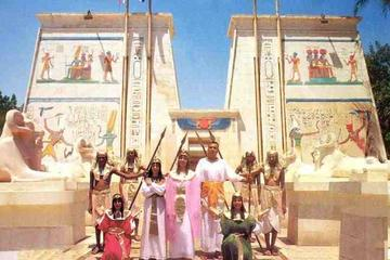 Pharaonic Village Guided Half Day Tour from Cairo