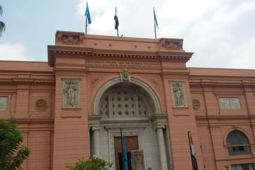 Private Tour zum Ägyptischen Museum...