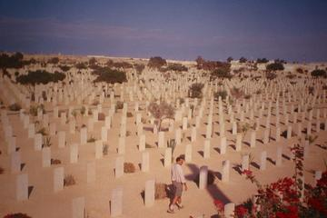 Shore Excursion: Day Trip to World War II Cemeteries in El Alamein...
