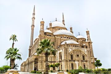 Tour giornaliero privato: Alla scoperta del Cairo copto e islamico