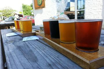 Book Wilmington's Downtown and Midtown Brewery Tour on Viator
