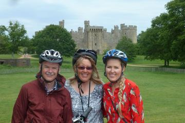 Electric Bike Tour of the Castles of...