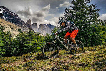 Mountain Bike Multi Day Adventure