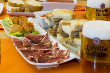 3-stündige Tapas-Tour durch Valencia