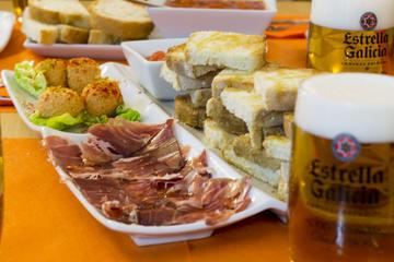 Excursion à Valence avec dégustation...