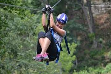 Extreme Activities Tour from Quito