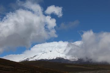 Private Tour: 2 Day Termas de Papallacta Spa and Antisana Volcano Reserve