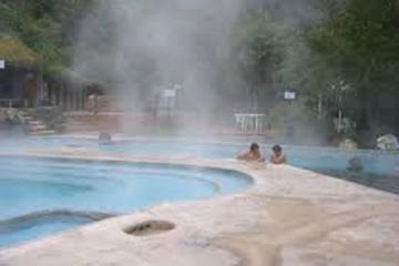 Termas de Papallacta Spa Private Day Trip from Qui