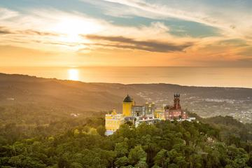 Sintra -  Through Palaces and Royal...
