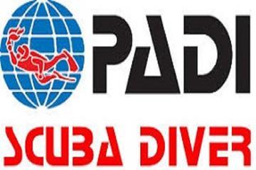 PADI 2 days Scuba Diver Course