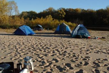 Book Self-Guided Wisconsin Canoe Expedition: 60 Miles on Viator