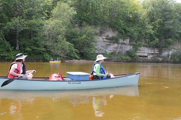 Self-Guided Wisconsin Canoe...