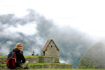 2-tägige Machu Picchu-Tour mit dem Zug ab Cusco