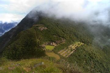 5-tägige Choquequirao-Wanderung