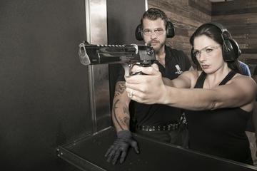 Ladies Only Shooting Package in Las...