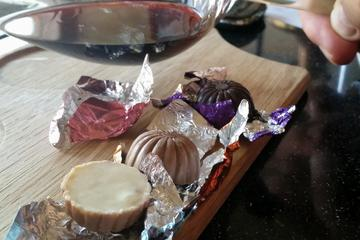Full-Day Chocolate Cheese Olive and...