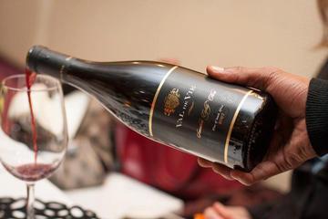 Full-Day Wine Tour from Stellenbosch