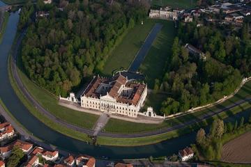 1 Tag Venedig: Villa Pisani, Villa Foscarini Rossi-Schuhmuseum ab Dolo