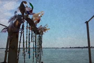 Excursão particular: excursão de 2 horas guiada à Murano