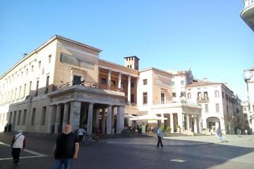 Tour a piedi privato di Padova