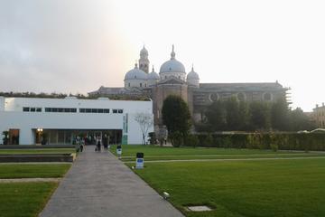 Tour storico a piedi di 2 ore a Padova, incluso l'Orto botanico