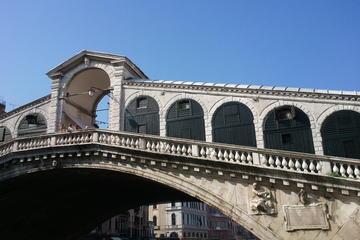 Veneza como um residente local: excursão a pé particular