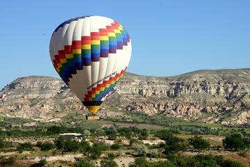 1-stündiger Standard-Ballonflug ab Kappadokien