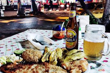 Assaggi di Cartagena