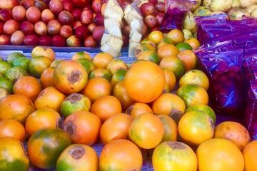 Bazurto Food Market Tour