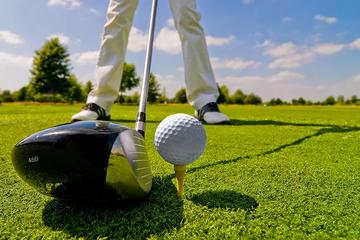 Golf at Karibana Beach Golf Club