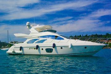 Yacht Party at Rosario Islands and Baru