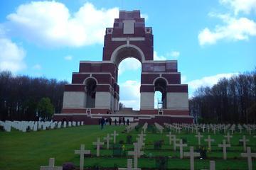 Champs de bataille australiens et néo-zélandais dans la Somme