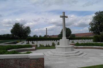 Journée complète privée consacrée au champ de bataille de la Somme du...