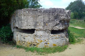 Visite privée consacrée au champ de bataille néo-zélandais en Flandre...