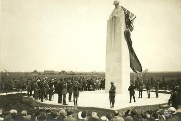 Visite privée de Vimy et du champ de bataille de la Belgique et du...