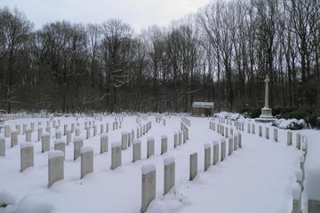 Visite privée du champ de bataille de...