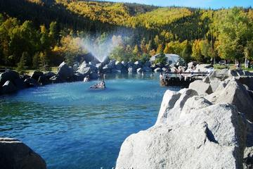 Chena Hot Springs Tour from Fairbanks