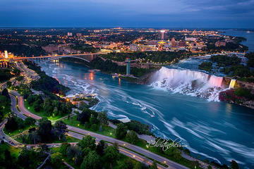 Gita di mezza giornata alle cascate del Niagara da Toronto