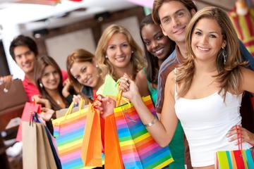 Gita per lo shopping ai Toronto Premium Outlets
